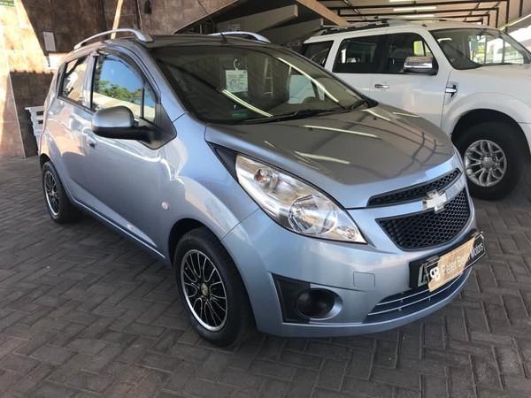 2012 Chevrolet Spark 1.2 Ls 5dr  Eastern Cape Uitenhage_0