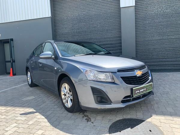 2013 Chevrolet Cruze 1.6 L  Western Cape Table View_0