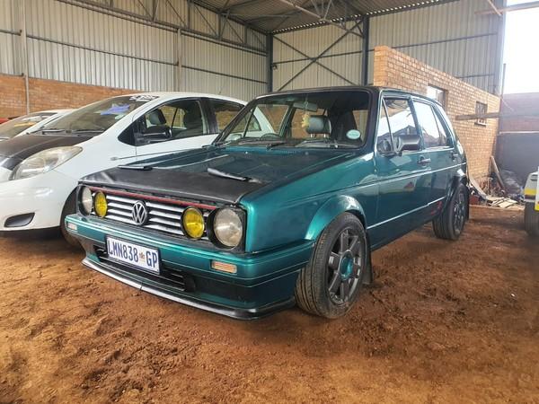 1996 Volkswagen CITI CITI 2.0I 8 VALVE MP9 FUEL INJECTION Mpumalanga Mpumalanga_0