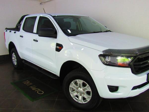 2019 Ford Ranger 2.2TDCi XL Double Cab Bakkie Gauteng Pretoria_0