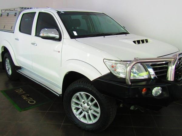 2014 Toyota Hilux 3.0 D-4d Raider 4x4 At Pu Dc  Gauteng Pretoria_0