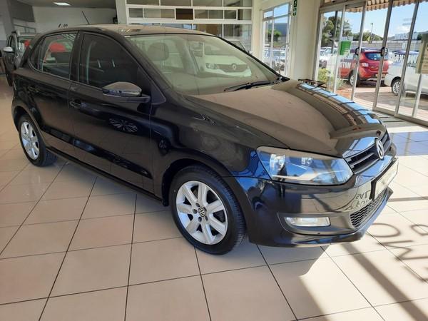 2013 Volkswagen Polo 1.6 Tdi Comfortline 5dr  Western Cape Vredenburg_0