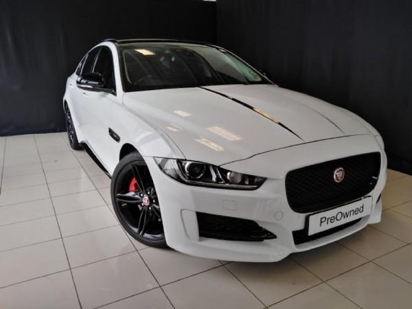2016 Jaguar XE 2.0 R-Sport Auto Kwazulu Natal Umhlanga Rocks_0
