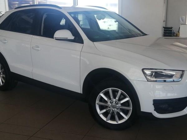 2015 Audi Q3 2.0 Tdi Quatt Stronic 130kw  Western Cape Bloubergstrand_0