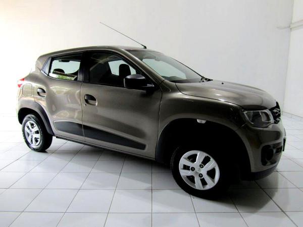 2018 Renault Kwid 1.0 Expression 5-Door Kwazulu Natal Pinetown_0