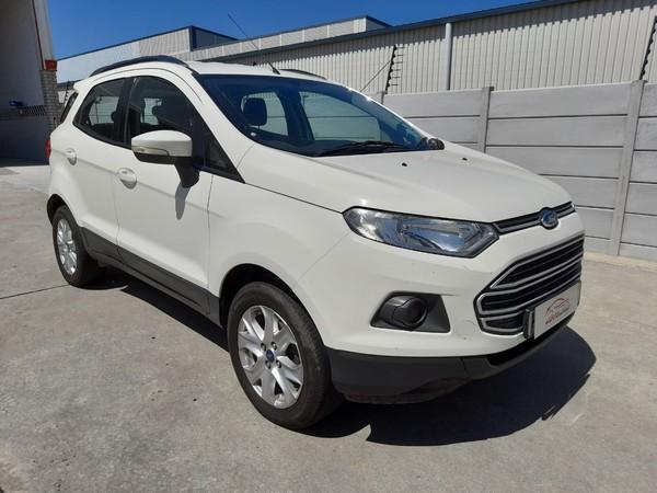 2013 Ford EcoSport 1.0 GTDI Trend Western Cape Bellville_0
