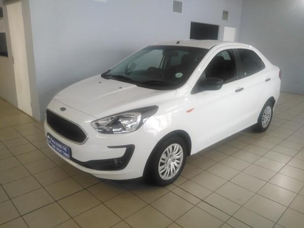 2018 Ford Figo 1.5 Ambiente Kwazulu Natal Durban_0