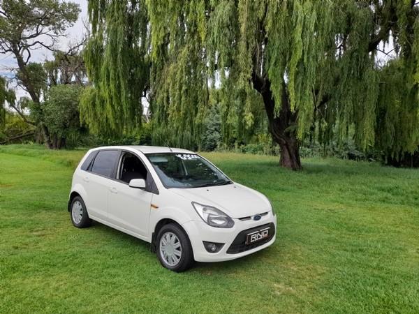 2011 Ford Figo 1.4 Trend  Gauteng Edenvale_0