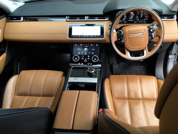 2018 Land Rover Velar 2.0D S 177KW Gauteng Pretoria_0