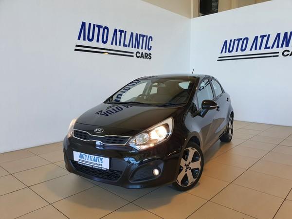 2013 Kia Rio 1.4 Tec 5dr  Western Cape Cape Town_0