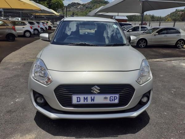 2020 Suzuki Swift 1.2 GL Gauteng Johannesburg_0