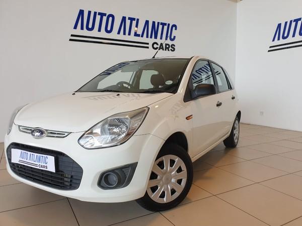 2011 Ford Figo 1.4 Ambiente  Western Cape Cape Town_0