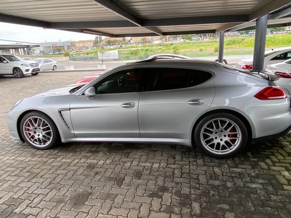 2015 Porsche Panamera Turbo PDK Gauteng Pretoria_0