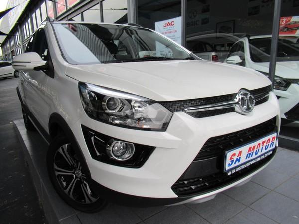2020 BAIC X25 1.5 Fashion Auto Gauteng Randburg_0