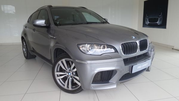 2010 BMW X6 M  Gauteng Roodepoort_0