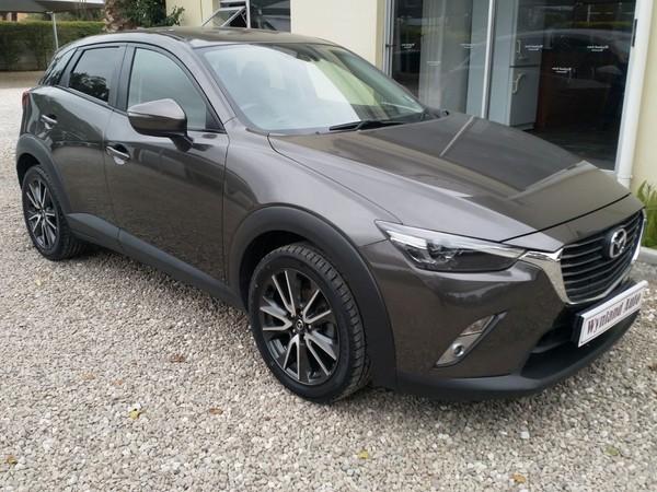 2016 Mazda CX-3 2.0 Individual Auto Western Cape Worcester_0