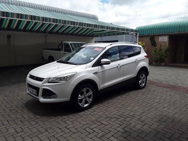 2014 Ford Kuga 1.6 Ecoboost Ambiente Gauteng Vereeniging_0