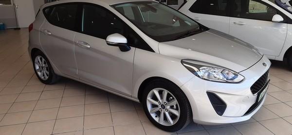2020 Ford Fiesta 1.0 Ecoboost Trend 5-Door Northern Cape Kimberley_0