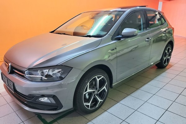 2021 Volkswagen Polo 1.0 TSI Comfortline Kwazulu Natal Durban_0