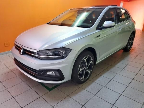 2021 Volkswagen Polo 1.0 TSI Comfortline DSG Kwazulu Natal Durban_0