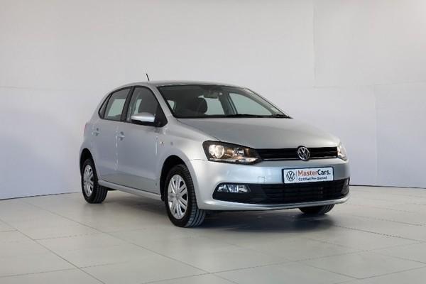2019 Volkswagen Polo Vivo 1.6 Comfortline TIP 5-Door Western Cape Mossel Bay_0