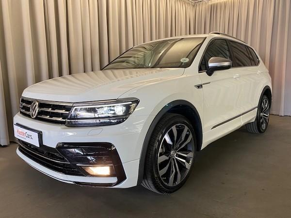 2021 Volkswagen Tiguan Allspace 2.0 TSI Highline 4MOT DSG 162KW Gauteng Centurion_0