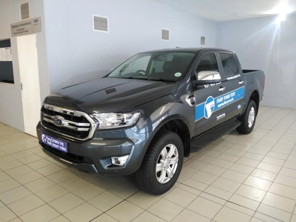 2020 Ford Ranger 2.0 TDCi XLT Auto Double Cab Bakkie Kwazulu Natal Durban_0