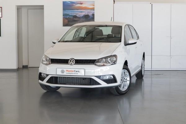 2020 Volkswagen Polo GP 1.4 Comfortline Western Cape Strand_0