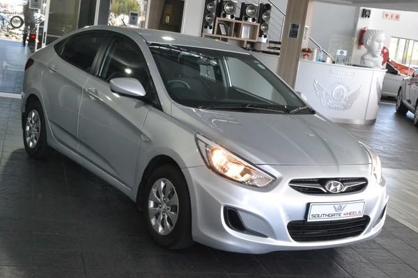 2014 Hyundai Accent 1.6 Fluid 5-Door Gauteng Roodepoort_0