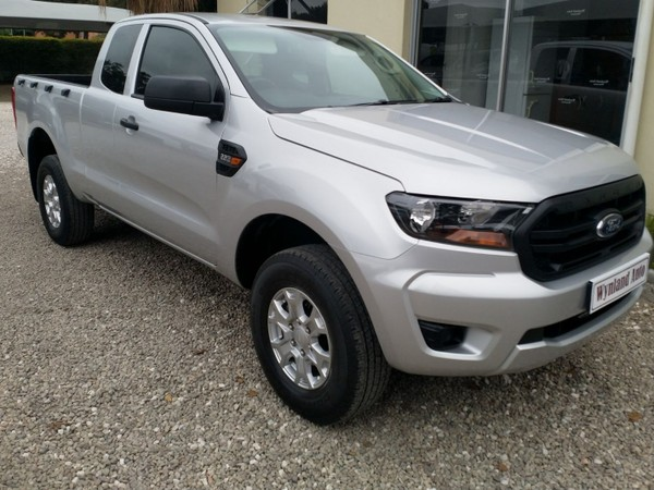 2020 Ford Ranger 2.2TDCi XL PU SUPCAB Western Cape Worcester_0