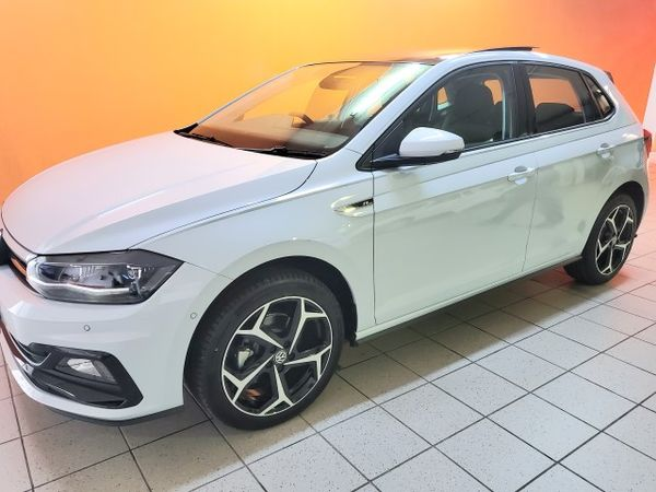 2021 Volkswagen Polo 1.0 TSI Highline DSG 85kW Kwazulu Natal Durban_0