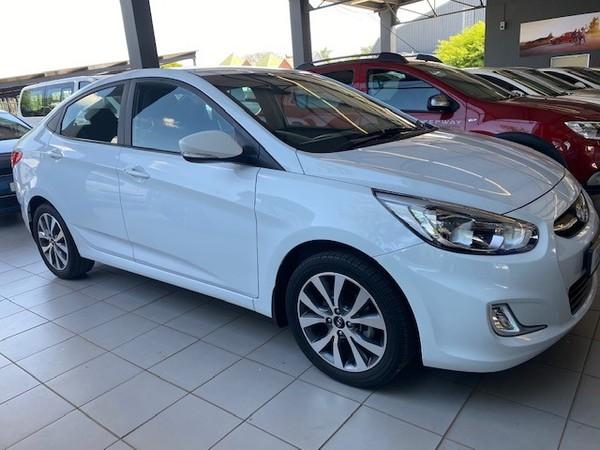 2019 Hyundai Accent 1.6 Gls At  Gauteng Pretoria_0