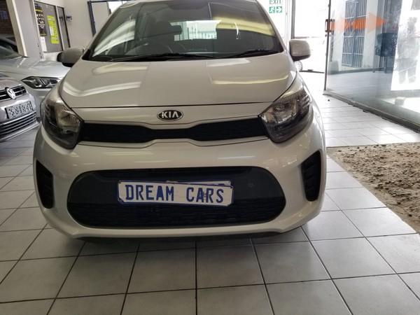 2018 Kia Picanto 1.2 Street Gauteng Johannesburg_0