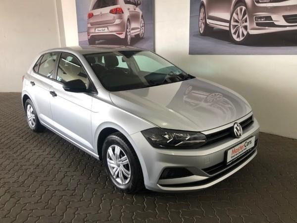 2019 Volkswagen Polo 1.0 TSI Trendline Gauteng Edenvale_0