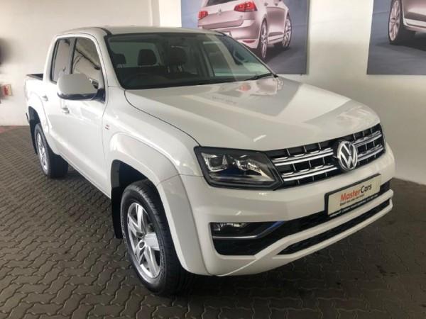 2020 Volkswagen Amarok 2.0 BiTDi Highline 132kW 4Motion Auto Double Cab B Gauteng Edenvale_0