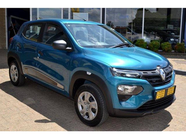 2020 Renault Kwid 1.0 Expression 5-Door Free State Bethlehem_0