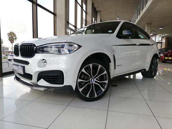 2019 BMW X6 xDRIVE40d M Sport Gauteng Sandton_0