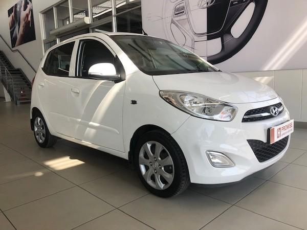 2016 Hyundai i10 1.1 Gls  Gauteng Montanapark_0