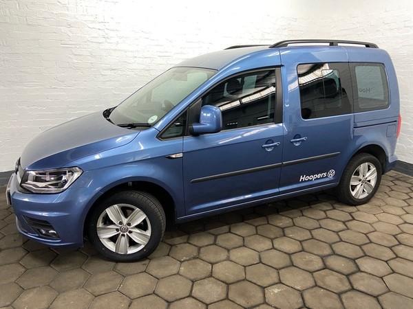 2019 Volkswagen Caddy 1.0 TSI Trendline Kwazulu Natal Durban_0
