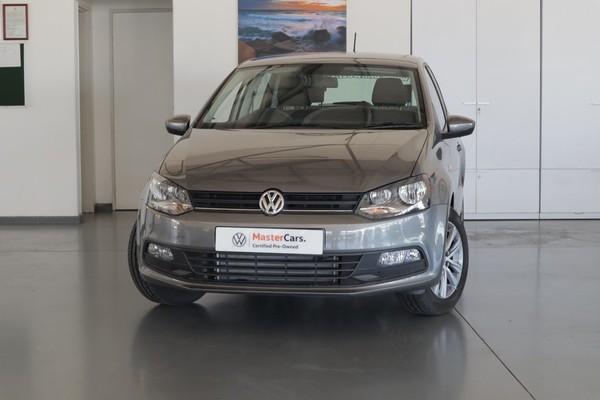 2021 Volkswagen Polo Vivo 1.4 Comfortline 5-Door Western Cape Strand_0