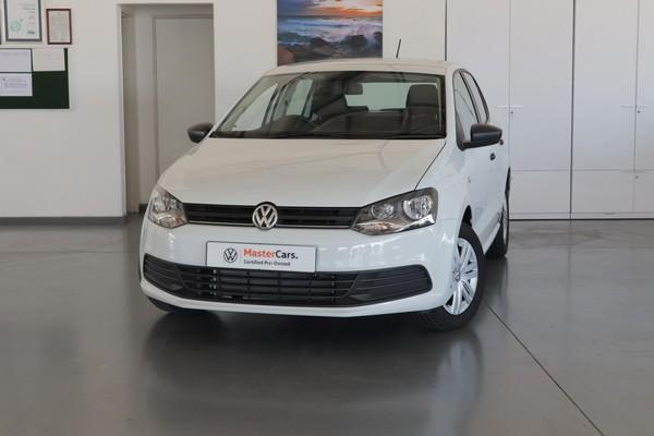 2021 Volkswagen Polo Vivo 1.4 Trendline 5-Door Western Cape Strand_0