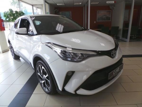 2020 Toyota C-HR 1.2T Plus CVT Gauteng Alberton_0