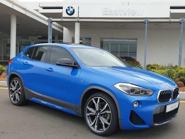 2018 BMW X2 100667 Mpumalanga Witbank_0