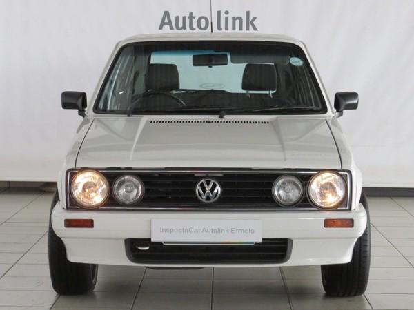 2007 Volkswagen CITI 1.4i  Mpumalanga Ermelo_0