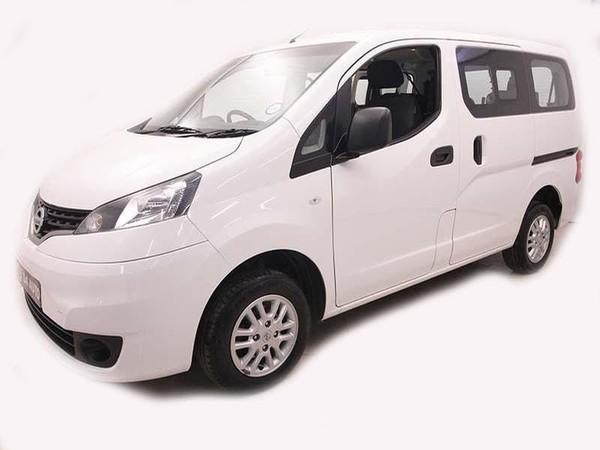 2014 Nissan NV200 1.5dCi Visia 7 Seater Gauteng Boksburg_0