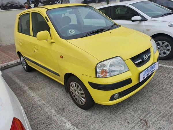 2006 Hyundai Atos Atoz Prime 1.0 At  Western Cape Cape Town_0