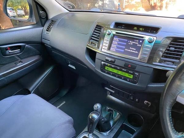 2014 Toyota Fortuner 3.0d-4d 4x4 At  Mpumalanga Bethal_0