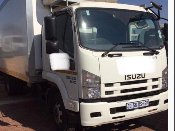 2019 Isuzu FSR 800 AMT FC CC Gauteng Pretoria_0