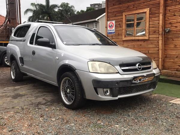 2007 Opel Corsa Utility 1.7 Dti Pu Sc  Kwazulu Natal Durban_0