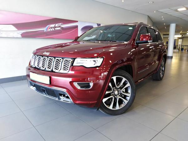 2019 Jeep Grand Cherokee 3.6L Overland Gauteng Four Ways_0